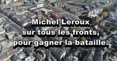 Interview Michel Leroux